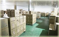 河北黄焖鸡加盟利润酱料备货仓库