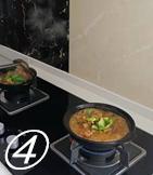 河北黄焖鸡米饭加盟,3分钟砂锅收汁