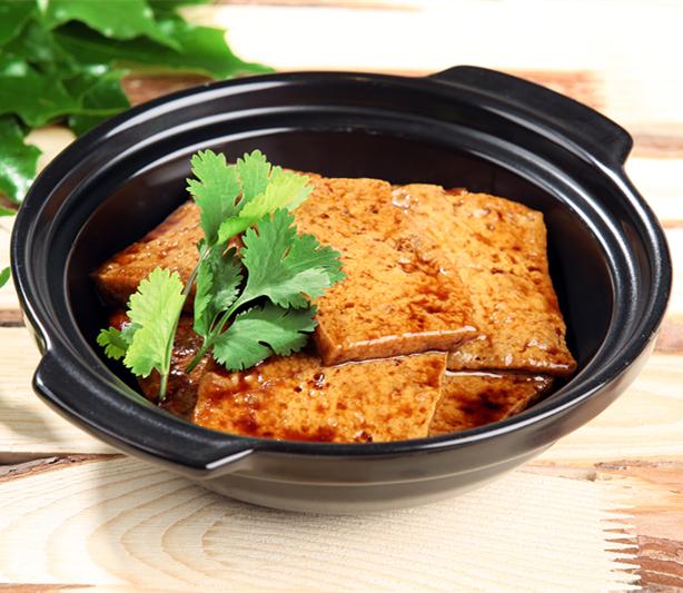 黄焖鸡酱料批发,黄金豆腐